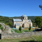 Natuur en cultuur in Servië
