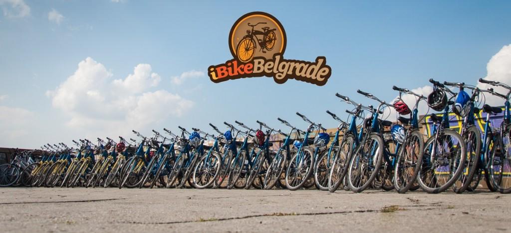 ibikebelgrade fietsen