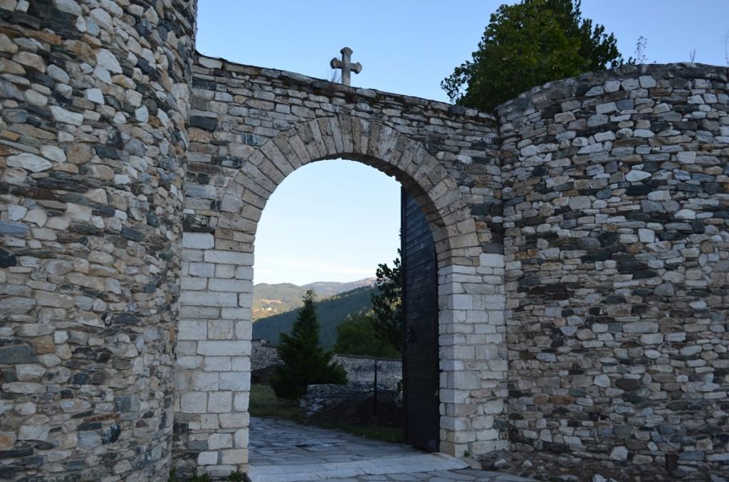 studenica servie klooster